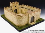 The Complete Roman Fort (Sandstone)