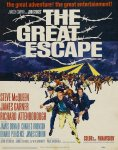 THE GREAT ESCAPE - The MOVIE