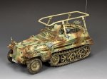 Panzer Lehr Command Vehicle